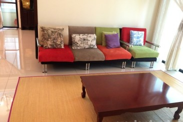 Cantavil An Phu apartment for rent in District 2 150sqm 3 beds fresh air nice view
