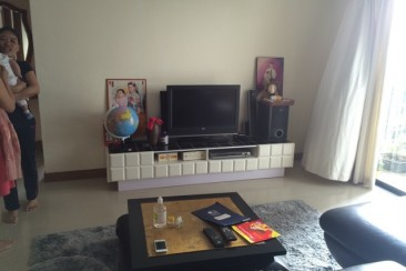 Cantavil An Phu apartment for rent in District 2 2 bedrooms with pool view