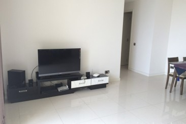 The Estella apartment for rent in District 2 104sqm 2 bedrooms view Imperia