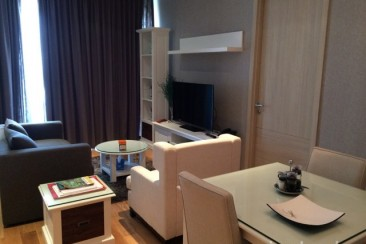 Diamond Island apartment for rent in District 2 1 bedroom Saigon river view