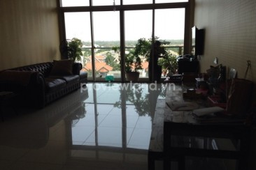 The Vista An Phu apartment for rent in district 2 151sqm 3 beds nice river view
