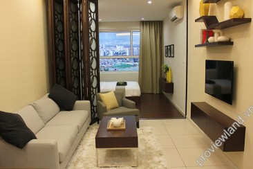 Apartment for rent in Lexington Residence 1 bedrooms 48.5sqm
