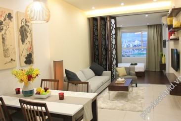 Lexington Residence apartment for rent in District 2 97sqm 3 bedrooms beautiful view