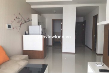Thao Dien Pearl Apartment for rent in District 2 fully furnished  2 bedrooms