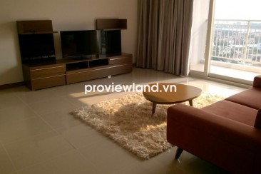 XI Riverview apartment for rent in District 2 145 sqm 3 bedrooms river view on high floor