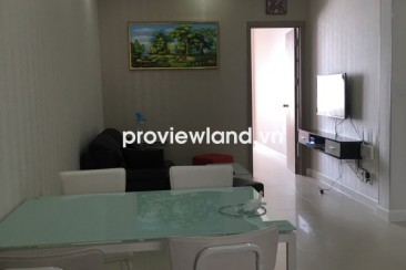 Lexington apartment for rent in District 2 1 bedroom 48 sqm full furnished high floor
