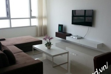 Xi Riverview apartments for rent, with 185 sqm