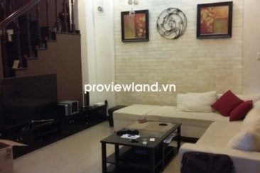 House for rent in Thao Dien District 2, 3 floors, 100sqm, 3 bedrooms, full furnished