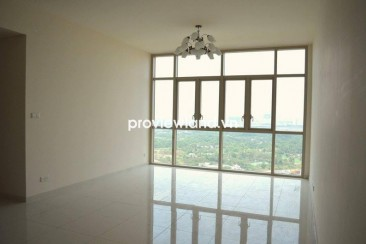 The Vista apartment for rent 145 sqm T2 tower 3brs not including furniture