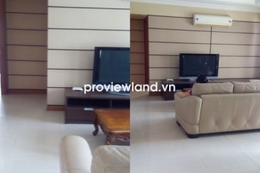 Leasing Cantavil An Phu apartment high floor 96sqm 2BRs nice house luxury furniture