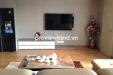 Diamond Island apartment for rent 98sqm 2BRs with quiet and cool environment