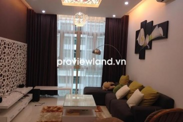 The Vista An Phu apartment for rent T4 Tower 101sqm 2BRs full furnished modern facilities
