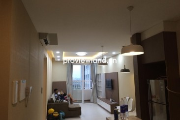 Lexington apartment for rent on high floor 73 sqm 2 bedrooms full furnished with pool view