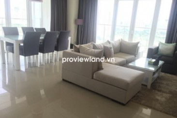 Diamond Island apartment for rent 3 bedrooms 166 sqm most advanced services and amenities