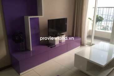 Thao Dien Pearl apartment for rent 95 sqm 2 bedrooms fully furnished balcony with riverview