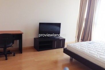 The Vista apartment for rent 135 sqm 3 beds full furnished highway view