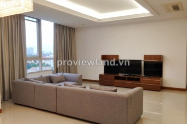 XI Riverview apartment for rent 3 bedrooms 145 sqm beautiful river view