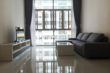 The Vista apartment for rent T4 Tower 2 bedrooms swimming pool view