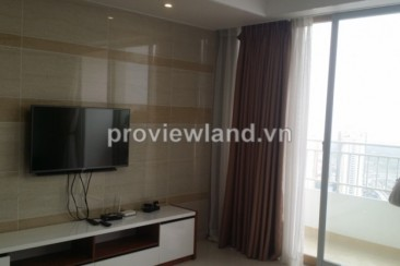 Apartment for rent in Cantavil Premier 3 bedrooms full interior on high floor