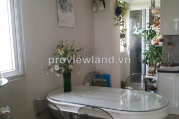 Imperia An Phu apartment for rent 3 bedrooms 115 sqm full furnished with cozy design