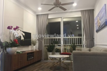 Apartment in Lexington Residence District 2 for rent 97 sqm 2 bedroom wood floor
