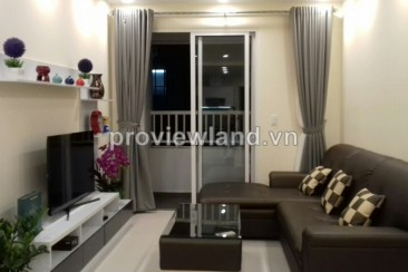 Lexington for rent in District 2 has 2 bedrooms 71 sqm fully furnished on high floor