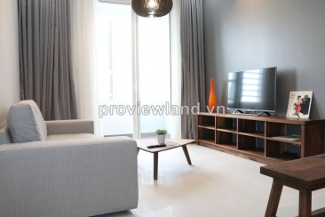 District 2 Lexington for rent 2 bedroom 73 sqm luxury interior with modern design