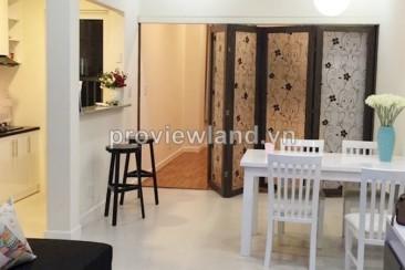 Apartment Lexington for rent  50 sqm 1BR full furniture many facilities