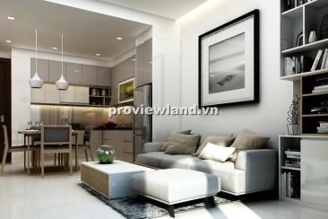 Tropic Garden apartment for rent in District 2 on high floor 66 sqm 2 bedrooms