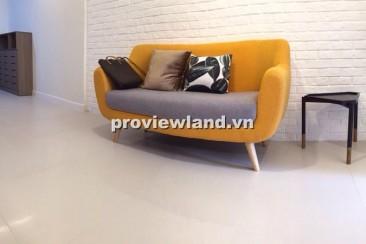 Luxury apartment for rent in Lexington block C 48 sqm 1 bedroom modern furniture