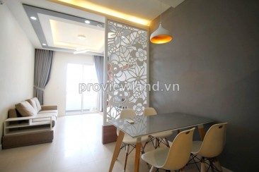 Lexington for rent in District 2 has 2 bedroom 71 sqm on high floor with elegant design