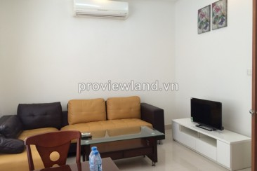 Serviced apartment for rent in Thao Dien 1 bedroom 45 sqm fully furnished