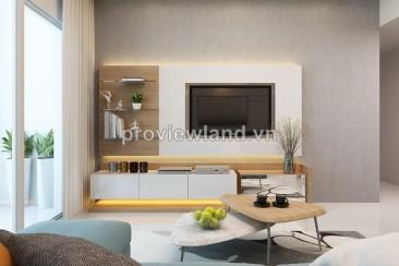 Tropic Garden for rent has 2 bedrooms 66 sqm full furniture