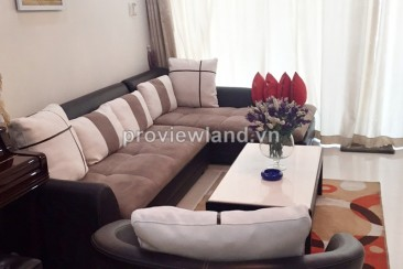 Hoang Anh Riverview District 2 for rent 178 sqm 4 bedrooms full furniture