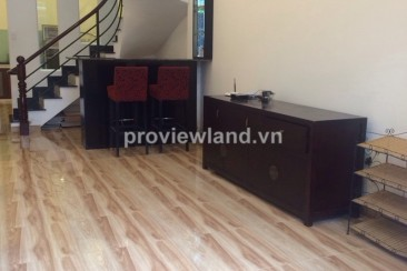 House for rent in District 2 near Vincom Mega Mall behind Masteri Thao Dien