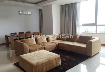 Apartments Xi riverview for rent with 2 bedrooms 201 sqm of area