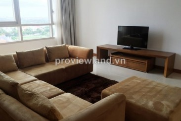 Apartment XI Riverview  in T3 Tower 185sqm 3 bedrooms  river view
