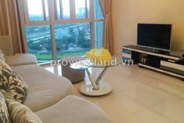 Apartments The Vista for rent 2 bedrooms 101 sqm swimming pool view