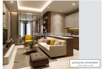 Lexington Apartment for rent high floor 71sqm 2BRs
