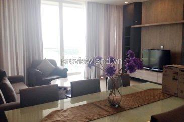 Apartment for rent in Sarimi 3 bedrooms 137 sqm full interior
