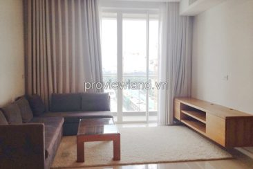 Apartment for rent in Sarimi 2 bedrooms 92 sqm complete furniture