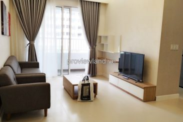 Apartment for rent in District 2 at Lexington 3 bedrooms has balcony complete interior
