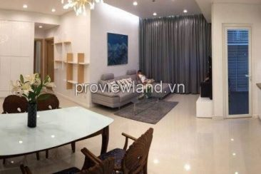 Sala Sarimi apartment for rent on high floor nice view
