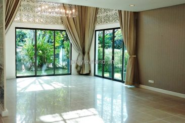 Riviera Villa for rent in District 2 300 sqm