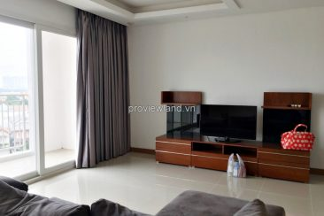 Xi Riverview apartment for rent 3 bedrooms 145 sqm