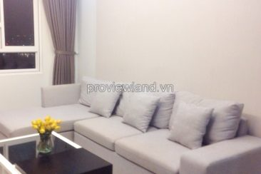 Tropic Garden Thao Dien for rent 3 bedrooms