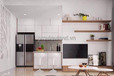 Tropic Garden Thao Dien for rent 3 bedrooms high floor
