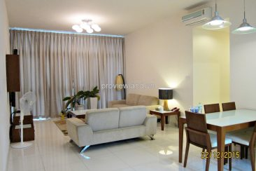 The Vista apartment for rent in District 2 3 bedrooms 140 sqm