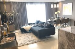 Masteri Thao Dien for rent 3 bedrooms
