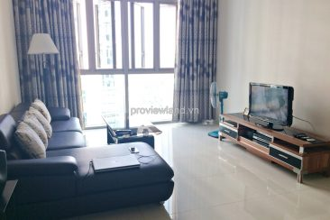 The Vista apartment for rent 2 bedrooms 101 sqm